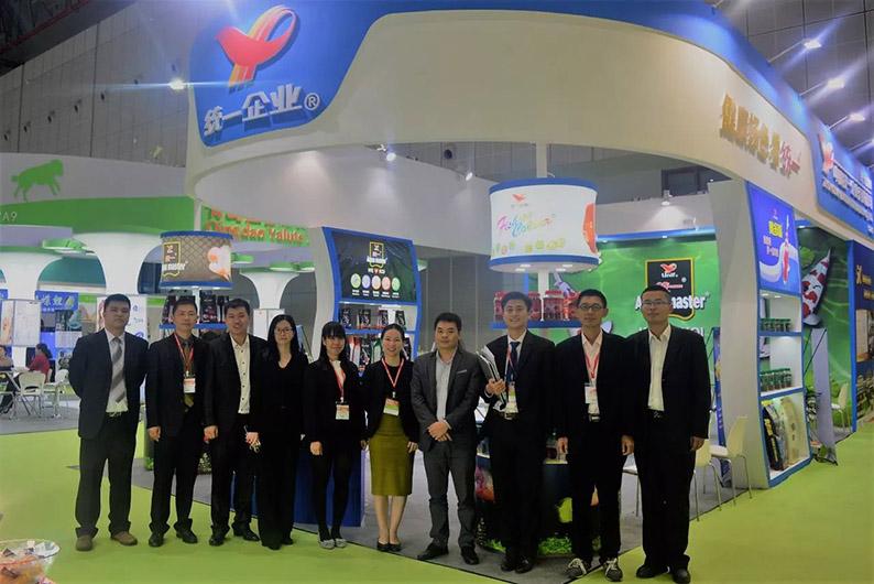 2017年上海CIPS展