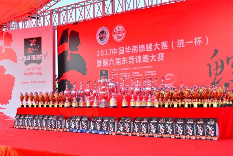 2017年统一杯中国华南raybet提现大赛